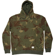 Navitas NEW BSC Carp Fishing Hoody Camo Green - Fast Delivery