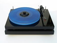 VIBRATION ISOLATION PLATFORM WITH SORBOTHANE FEET FOR REGA PLANAR 1 TURNTABLE