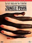 Jungle Fever (WS DVD, 1998) RARE (OOP) Spike Lee, Wesley Snipes, Fast shipping