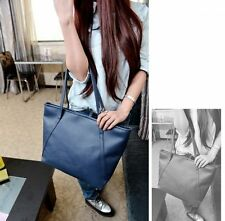 Women Fashion New Casual Synthetic Leather Vintage Style Shoulder Bag Handbag