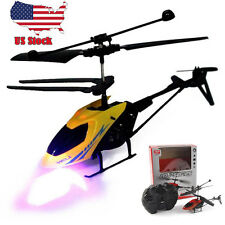 RC 901 2CH Mini helicopter Radio Remote Control Aircraft Micro 2 Channel Gift US