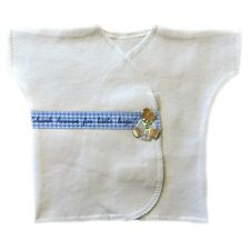 Thank Heaven for Little Baby Boys Shirt - 4 Preemie and Newborn Infant Sizes