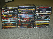 Horror DVDs - Over 60 to Choose From! All Authentic Releases $3 and up