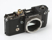 NIKON F2 BODY, FOR PARTS, NON-WORKING, INCOMPLETE, SOLD AS-IS/192764
