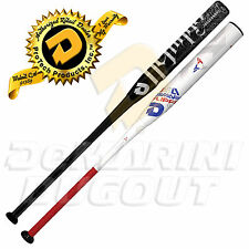 2014 DeMarini Juggy NT3+2017 Flipper USA 2-Bat Slow Pitch Combo 26, 27, 28 oz.