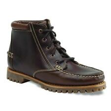 Timberland Horren Shearling Chukka Boots Women's Winter Boots