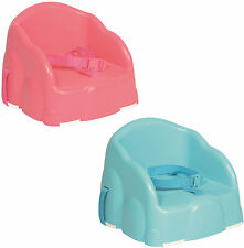 Safety 1st BASIC BOOSTER SEAT Highchair Baby/Child/Toddler Feeding Safety - New