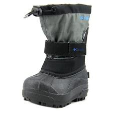 Columbia Powderbug Plus II Snow Boot NWOB 5627