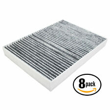 8x Cabin Air Filter for 2011-2016 Dodge Challenger