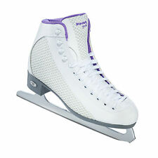 Riedell 113 Sparkle Womens Figure Ice Skates