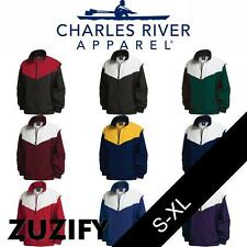 Charles River Apparel Youth Championship Jacket. 8971