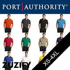 Port Authority Dry Zone Grid Polo Shirt. K572