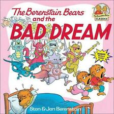 The Berenstain Bears and the Bad Dream by Stan Berenstain Prebound Book (English