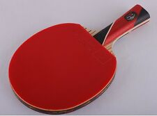 Double Fish high end carbon Table Tennis racket ping pong paddle blade 8A-C.LONG
