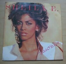 "SHEILA E BELLE OF ST MARK 7"" P/S UK"