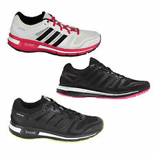 adidas Performance Revenergy Revenge Mesh Ladies Running Shoes Trainers Running