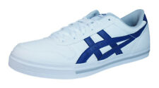 Asics Aaron Mens Casual Sneakers / Shoes - White