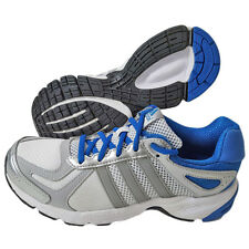 Adidas Duramo Shoes Running Shoes Sneakers Jogging Unisex White-Blue