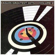 Eagles - Greatest Hits, Vol. 2 (CD, Jan-2001, Elektra (Label))