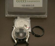 NIB Gucci Replacement Case Set SS - 6500 -Petite and Ladies
