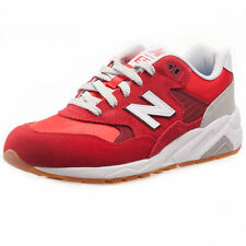 New Balance Mrt580 Mb Mens Trainers Dark Red New Shoes