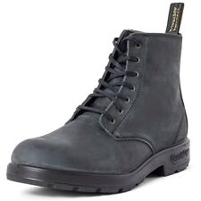 Blundstone Rustic Mens Boots Black New Shoes