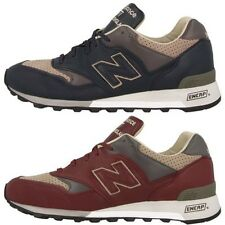 New Balance M 577 Made in England Shoes M577 Casual Trainers UK 373 574 996