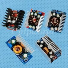 DC-DC Boost Converter Step Up Step Down Power Adjustable portable charger 6A 10A