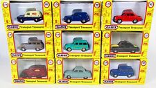 Classix OO Gauge 1:76 Scale Fords 15 Vehicle Variations Available