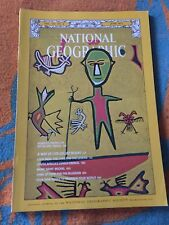 National Geographic - June 1977 - Vol. 151, No. 6. Maine, Mexico People of Magic