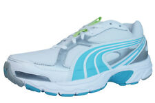 Puma Axis 2 Womens Running Sneakers - Shoes - White 8906 - See Sizes