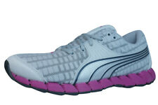 Puma Osuran NM Womens Running Sneakers / Shoes - Grey - 3501