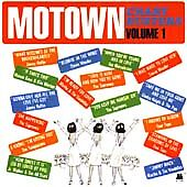 Various Artists - Motown Chartbusters, Vol. 1 [Motown] (1998)
