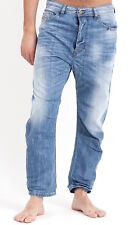Diesel Narrot 826D Jeans 0826D Tapered Leg Relaxed Carrot Fit
