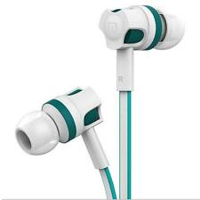 New Built-in Microphone In-ear Headset stereo Earphone Headphones Bass Earbuds