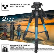 Zomei Professional Travel Tripod Stand Monopod for DSLR Camera DV Camcorder