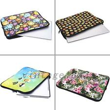 """New Computer Laptop Notebook Cover Case Sleeve Bag 15""""Inch For Apple"""