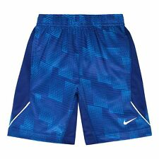 NIKE Infant Boys' LEGACY Dri-FIT Shorts ** DEEP ROYAL BLUE - 12M, 24M ** NWT