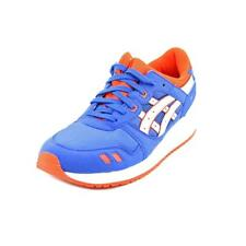 Asics Gel Lyte III Gs Youth  Round Toe Synthetic Blue Sneakers