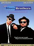 The Blues Brothers (DVD, 1998, Collectors Edition Widescreen)