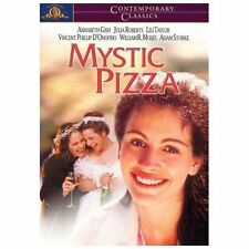 Mystic Pizza (DVD, 2001) NEW SEALED Annabeth Gish, Julia Roberts FAST SHIPPING!