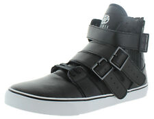 Radii Straight Jacket Men's Hightop Buckle Fashion Sneakers Shoes