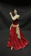 ATTRACTIVE ROYAL DOULTON FIGURE/FIGURINE - HN2396 AMANDA