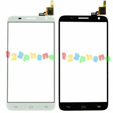 TOUCH SCREEN DIGITIZER GLASS LENS FOR ALCATEL ONE TOUCH IDOL 2S OT-6050 A/Y/F