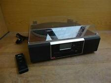 Neostar TCDR-30C Turntable Tape CD MP3 Player Recorder System with remote