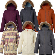 Burton Hazel jacket women'sFunctional Winter Snowboard Ski
