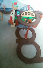 Thomas the tank engine Take n play rescue from misty island