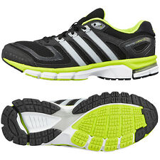 Adidas Response Cushion 72 2/12ft Shoes Running Shoes Sneakers Jogging black new