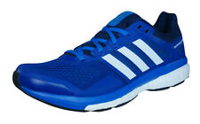 adidas Supernova Glide 8 Mens Running Trainers / Sneakers - Blue