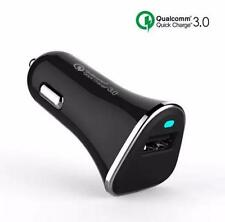 Universal REMAX 6.3A USB 3Port Car Charger Adapter For iphone Phone Tablet